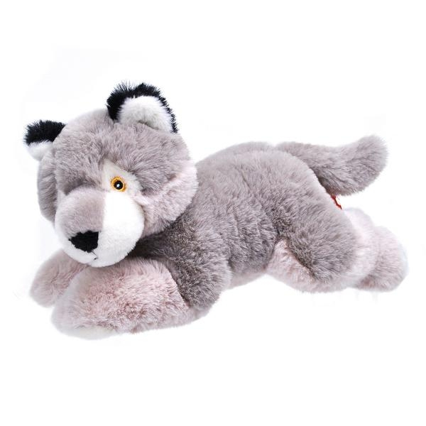 WOLF ECOKINS MINI PLUSH