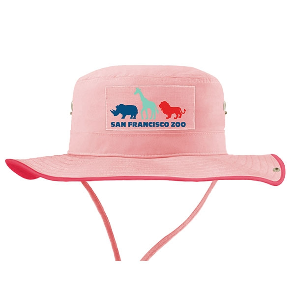 YOUTH AUSSIE HAT M/L
