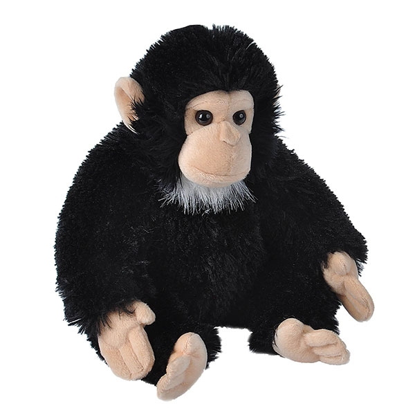 CHIMPANZEE BABY PLUSH