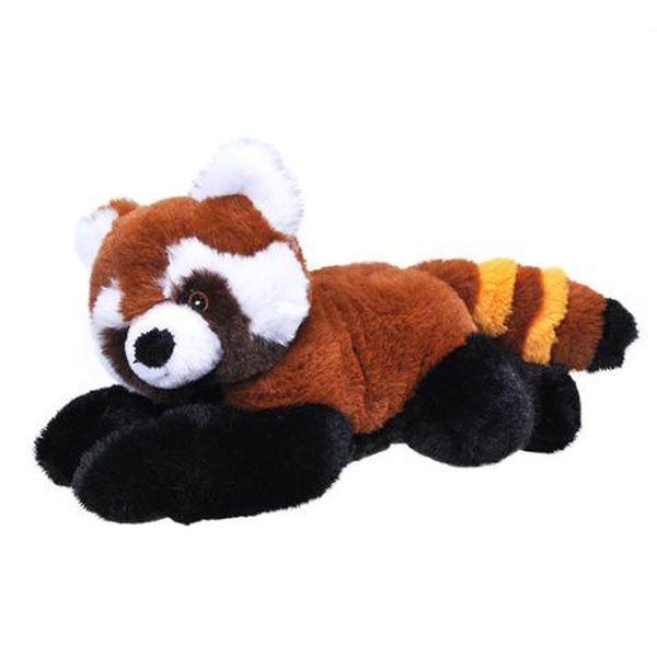 RED PANDA ECOKINS MINI PLUSH