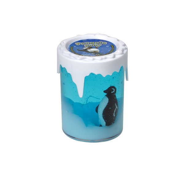 PENGUIN PUTTY
