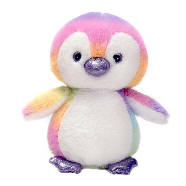 PENGUIN SHERBET PLUSH
